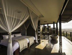 South Africa hotels with river view