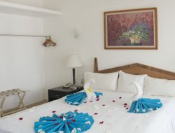 Top-10 hotels in the center of Bahias de Huatulco