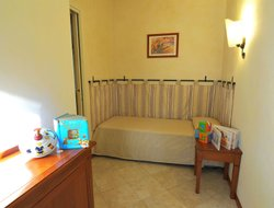 Portoferraio hotels for families with children