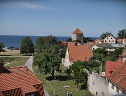 The most popular Gotland hotels