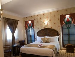 Top-3 romantic Ouarzazate hotels