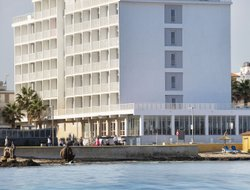 Can Picafort hotels with sea view