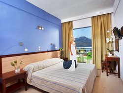 Top-3 romantic Plakias hotels