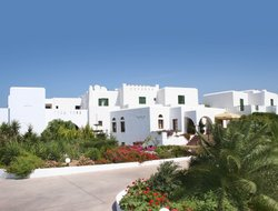 The most expensive Naxos Town hotels