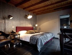 Top-10 hotels in the center of Ieper