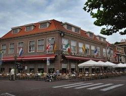 Pets-friendly hotels in Hoorn