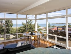 Victor Harbor hotels with sea view