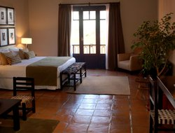 The most popular Salta hotels