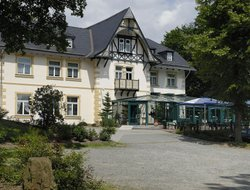 Annaberg-Buchholz hotels with restaurants