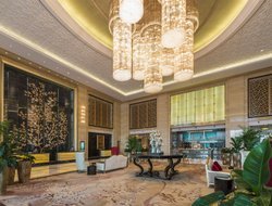 The most expensive Shijiazhuang hotels