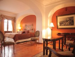 Top-5 romantic Bolivia hotels