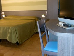 Civitanova Marche hotels with restaurants