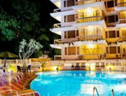 The most popular Goa hotels