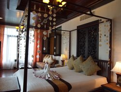 Pets-friendly hotels in Khanom