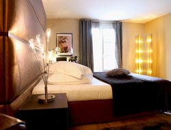 Top-4 romantic Montpellier hotels