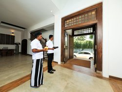 Top-3 of luxury Unawatuna hotels