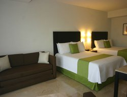 Jalapa hotels with restaurants