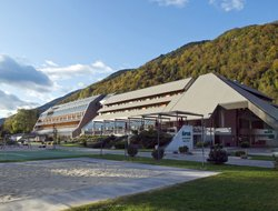 Slovenia hotels for families with children