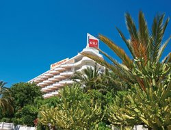Playa del Ingles hotels with restaurants