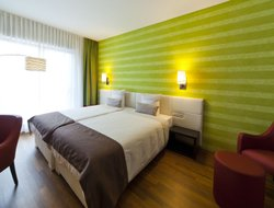 Top-10 hotels in the center of Papenburg