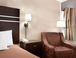Killeen hotels for families with children