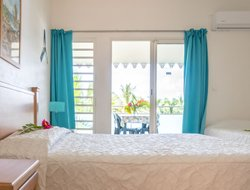 Top-3 romantic Martinique hotels