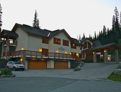 Sun Peaks hotels with restaurants