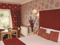 Pets-friendly hotels in Bowness On Windermere