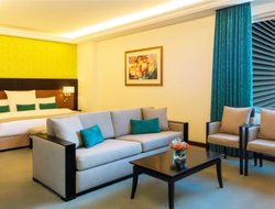 Business hotels in Amman
