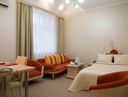 Top-3 hotels in the center of Grodno