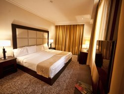 Business hotels in Armenia
