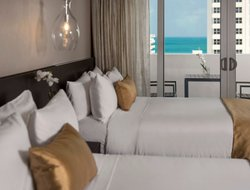 Top-10 hotels in the center of Miami Beach