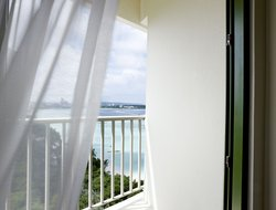 Guam hotels with sea view