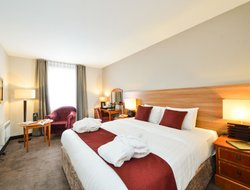 Bradford hotels for families with children