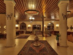 The most expensive Ortahisar hotels