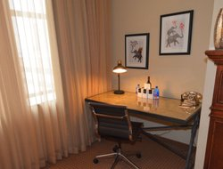 Business hotels in Des Moines