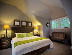 Top-4 romantic Blackheath hotels