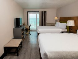 Surfside Beach hotels