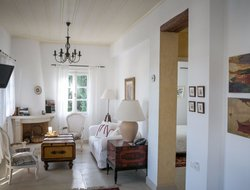 Pets-friendly hotels in Spetses