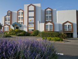 Pets-friendly hotels in Quiberon