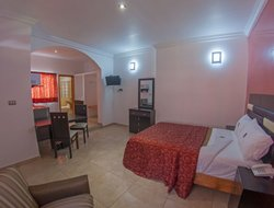 Pets-friendly hotels in Jalapa