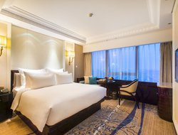 The most expensive Yiwu hotels