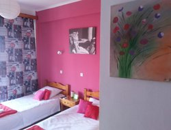 Pets-friendly hotels in Benitses