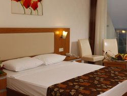 Pets-friendly hotels in Kizilagac