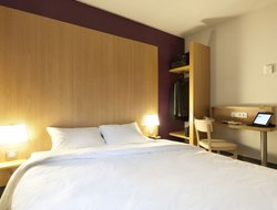 Pets-friendly hotels in Montlucon