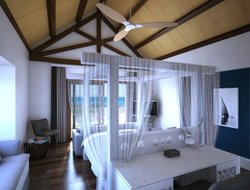 Mozambique hotels with sea view