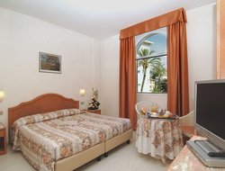 Top-9 hotels in the center of Bordighera