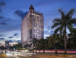 Yangon hotels with Russian personnel