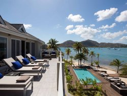 The most popular Antigua And Barbuda hotels