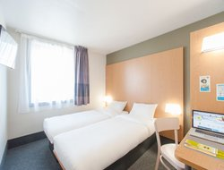 Pets-friendly hotels in Dunkerque